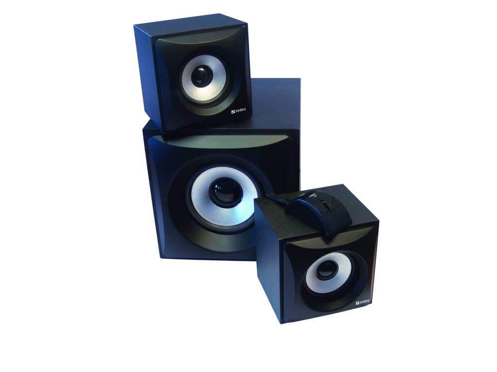 Panther Sound 2.1