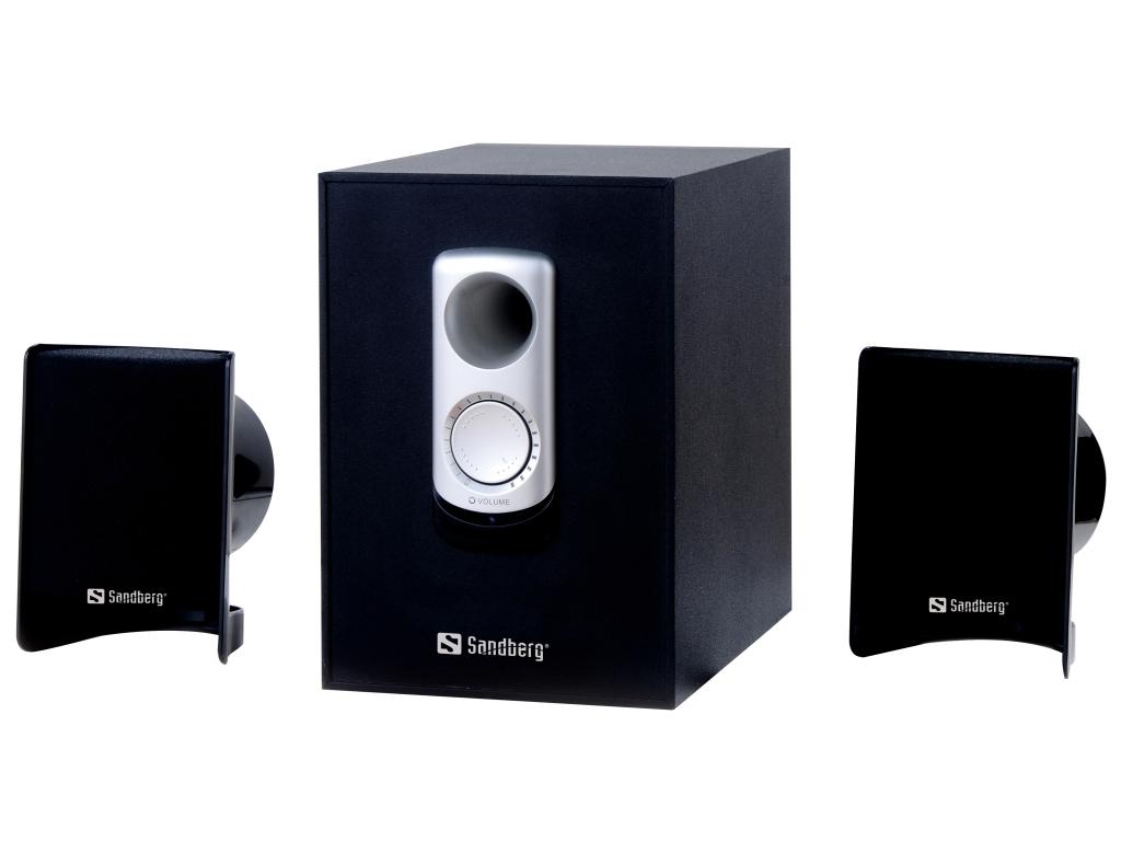 Play Speaker Set 2.1 EU