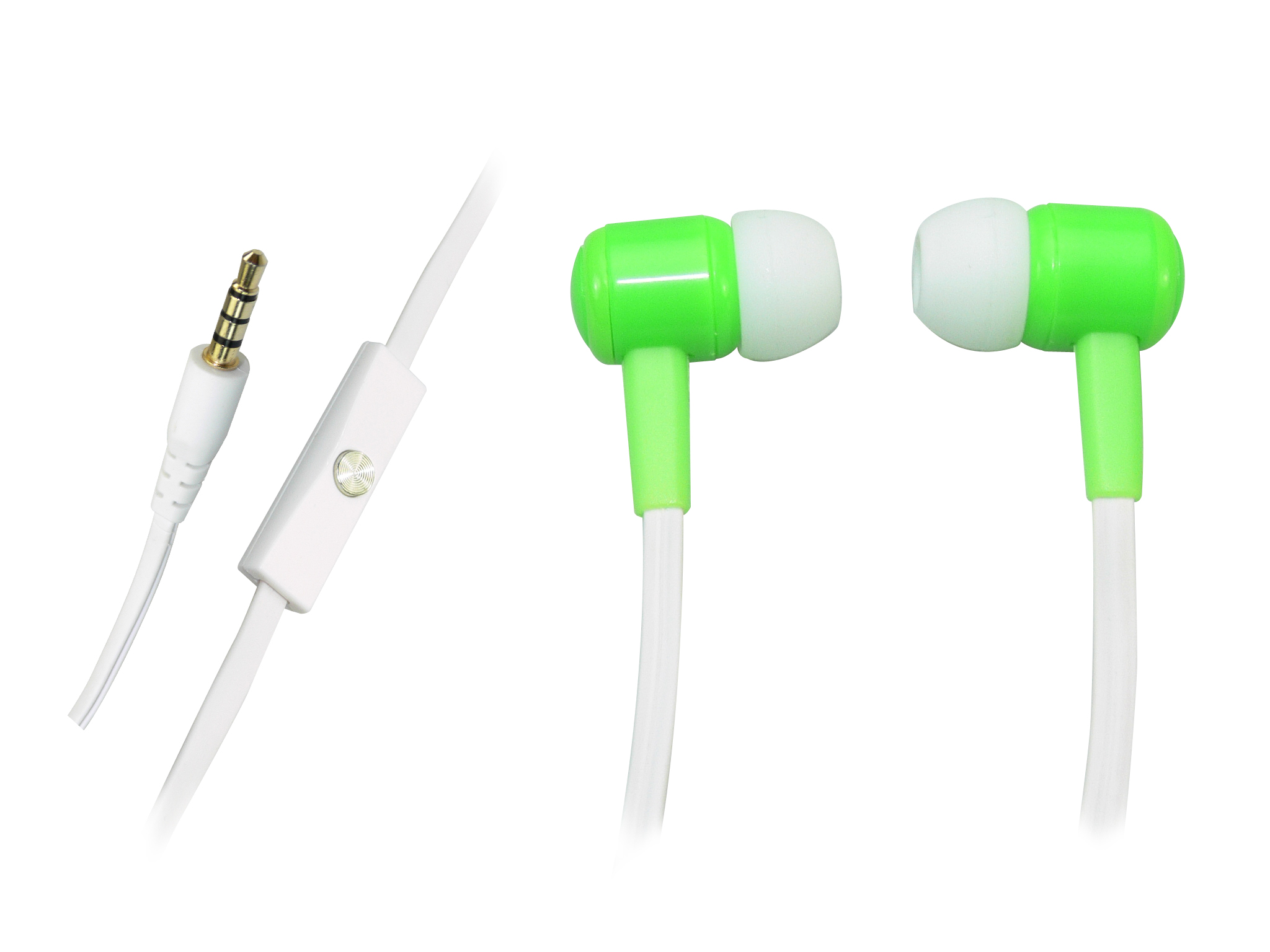 Speak'n Go In-Earset NeonGreen
