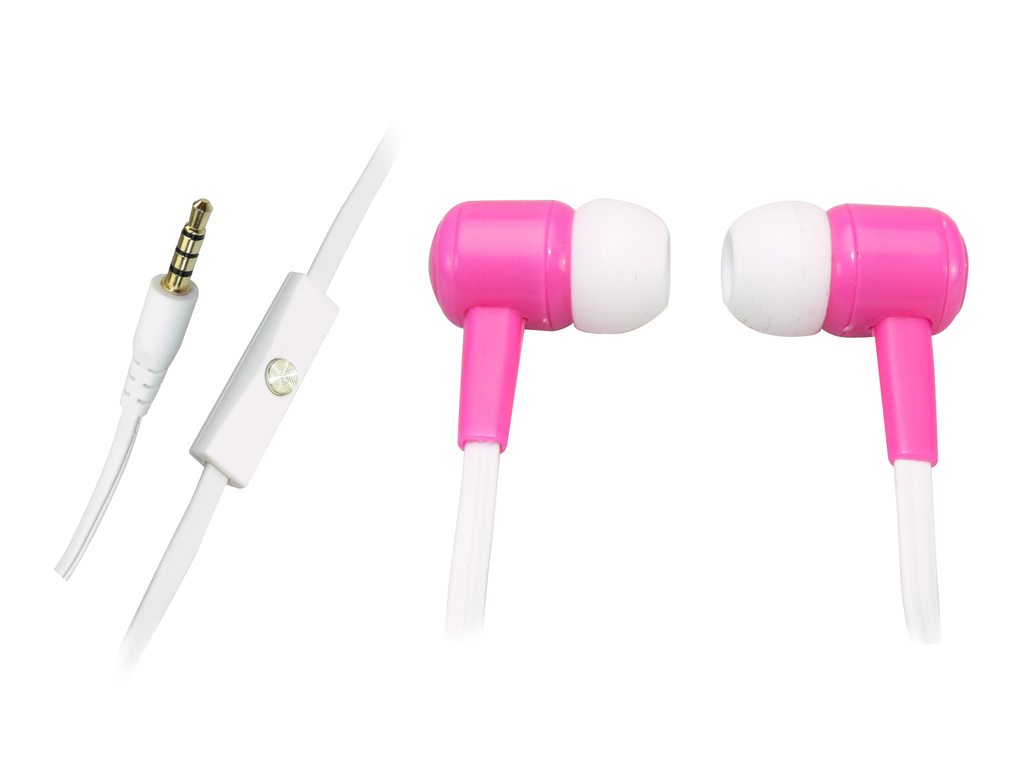Speak'n Go In-Earset Pink