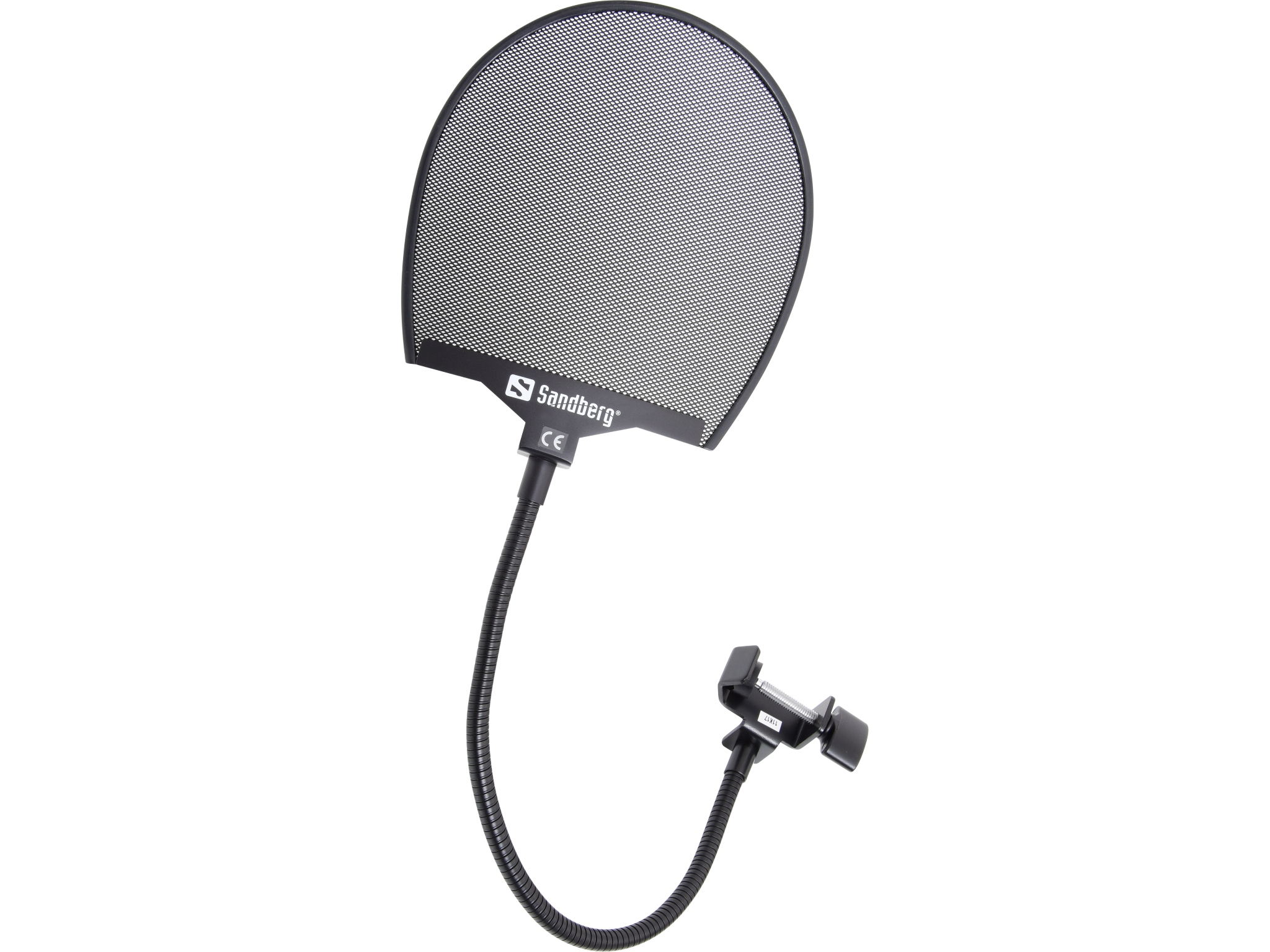 Popfilter for Microphone
