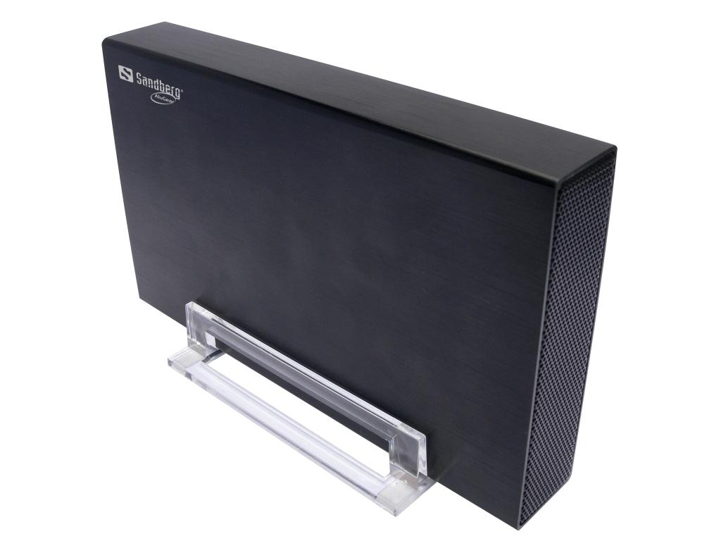 USB 3.0 Hard Disk Box 3.5''