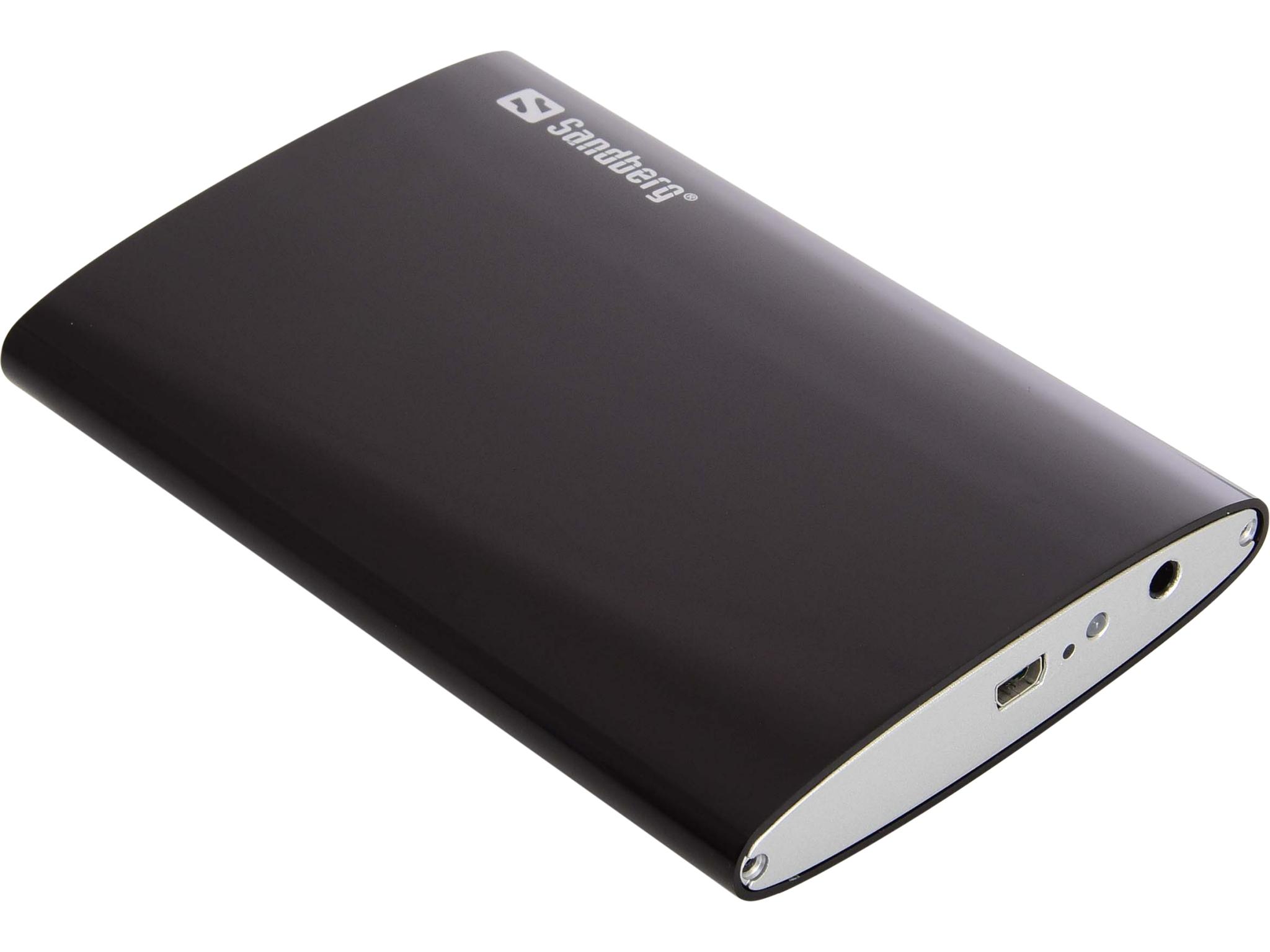 USB 3.0 Hard Disk Box 2.5''