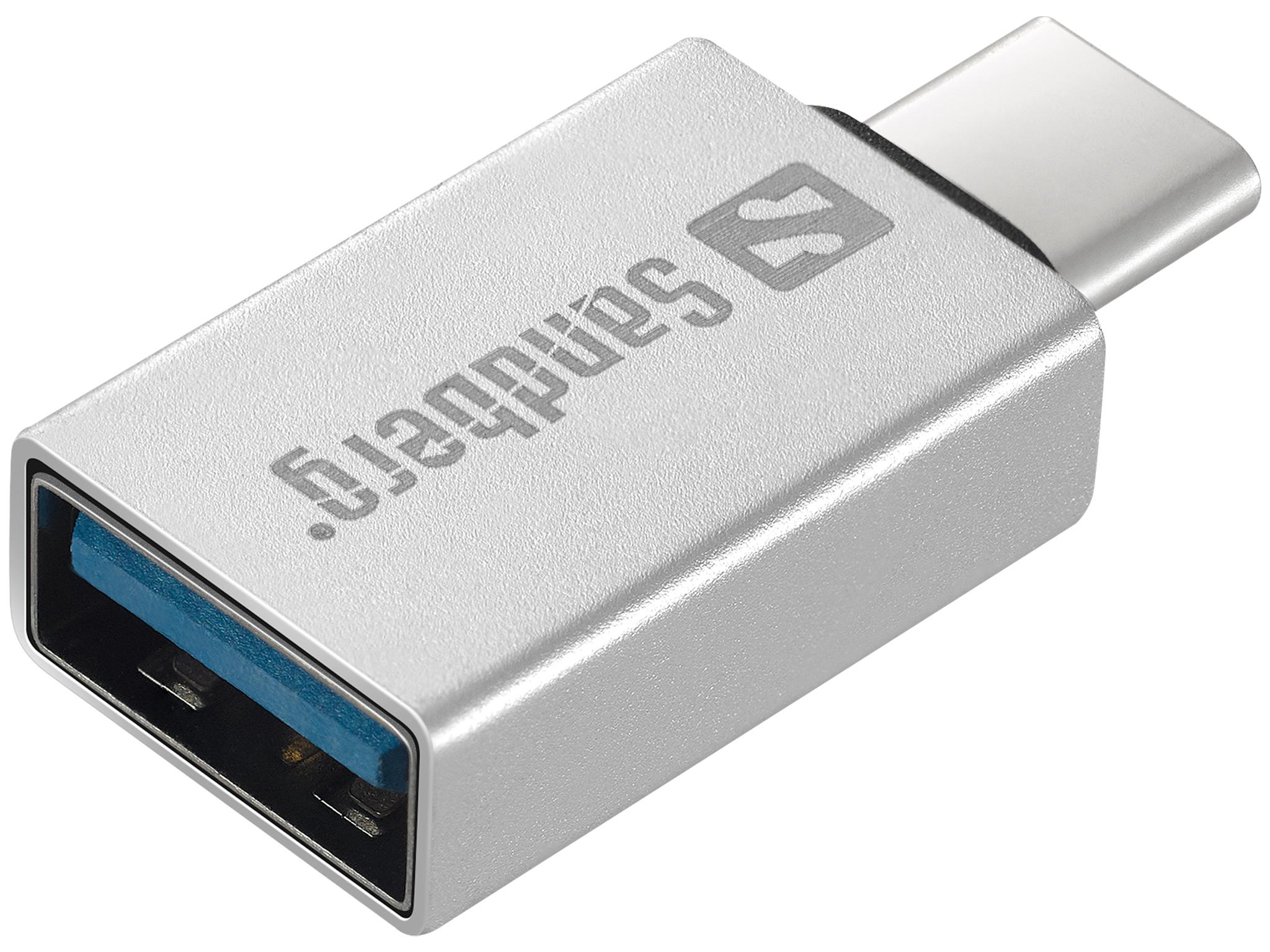 USB-C to USB 3.0 Dongle