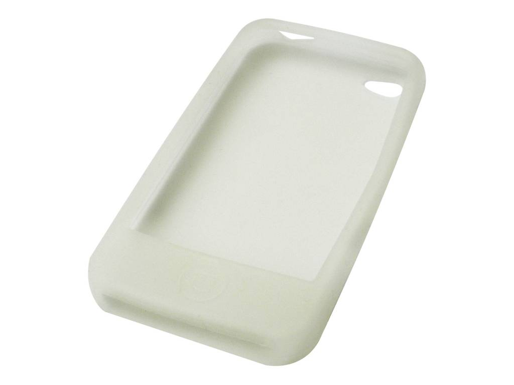 Soft back case Clear iPhone 4