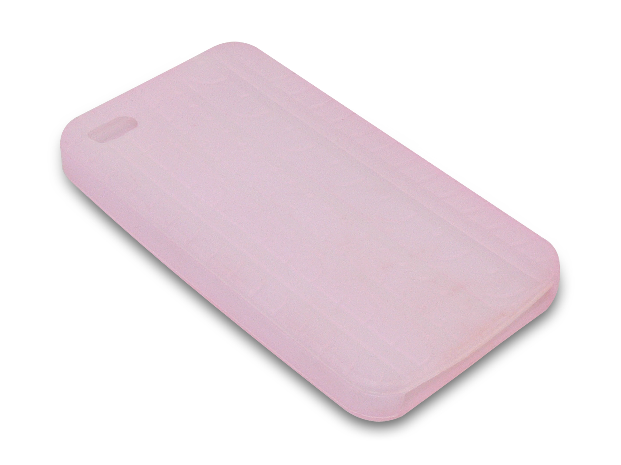 Cover 4/4S tire track Pink