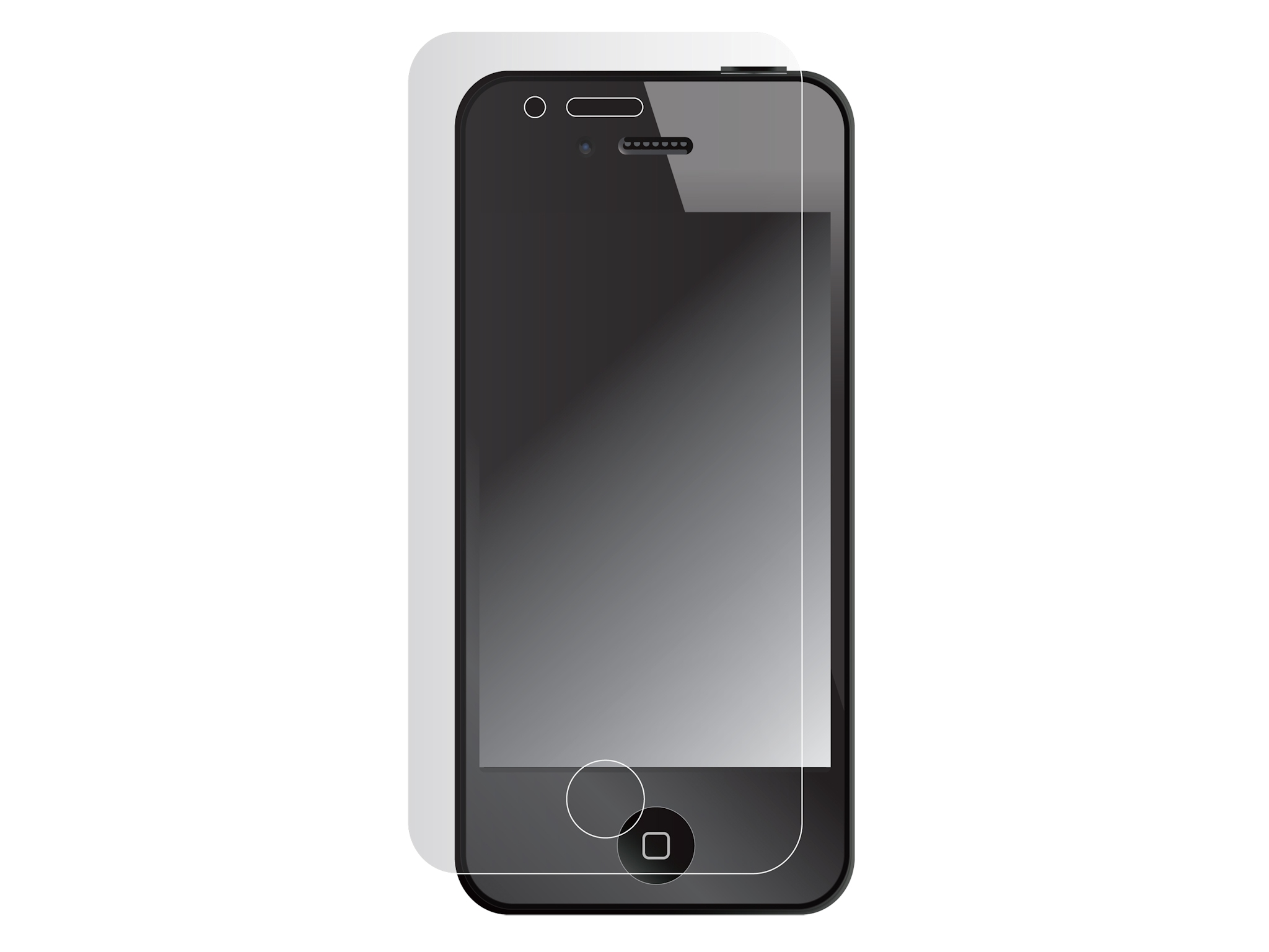 Screen Protector iPhone 5/5S