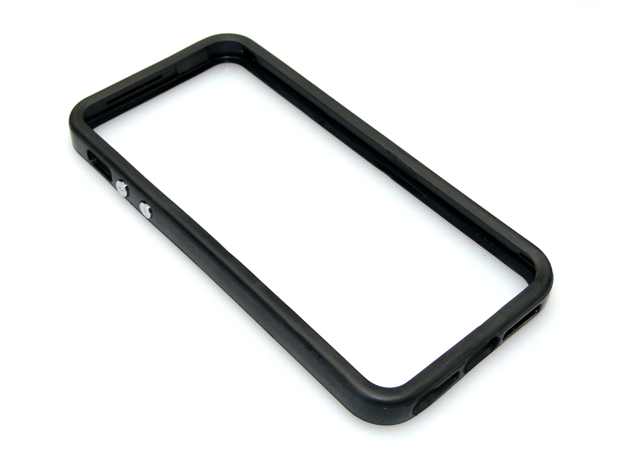 Pro frame Black iPhone 5/5S