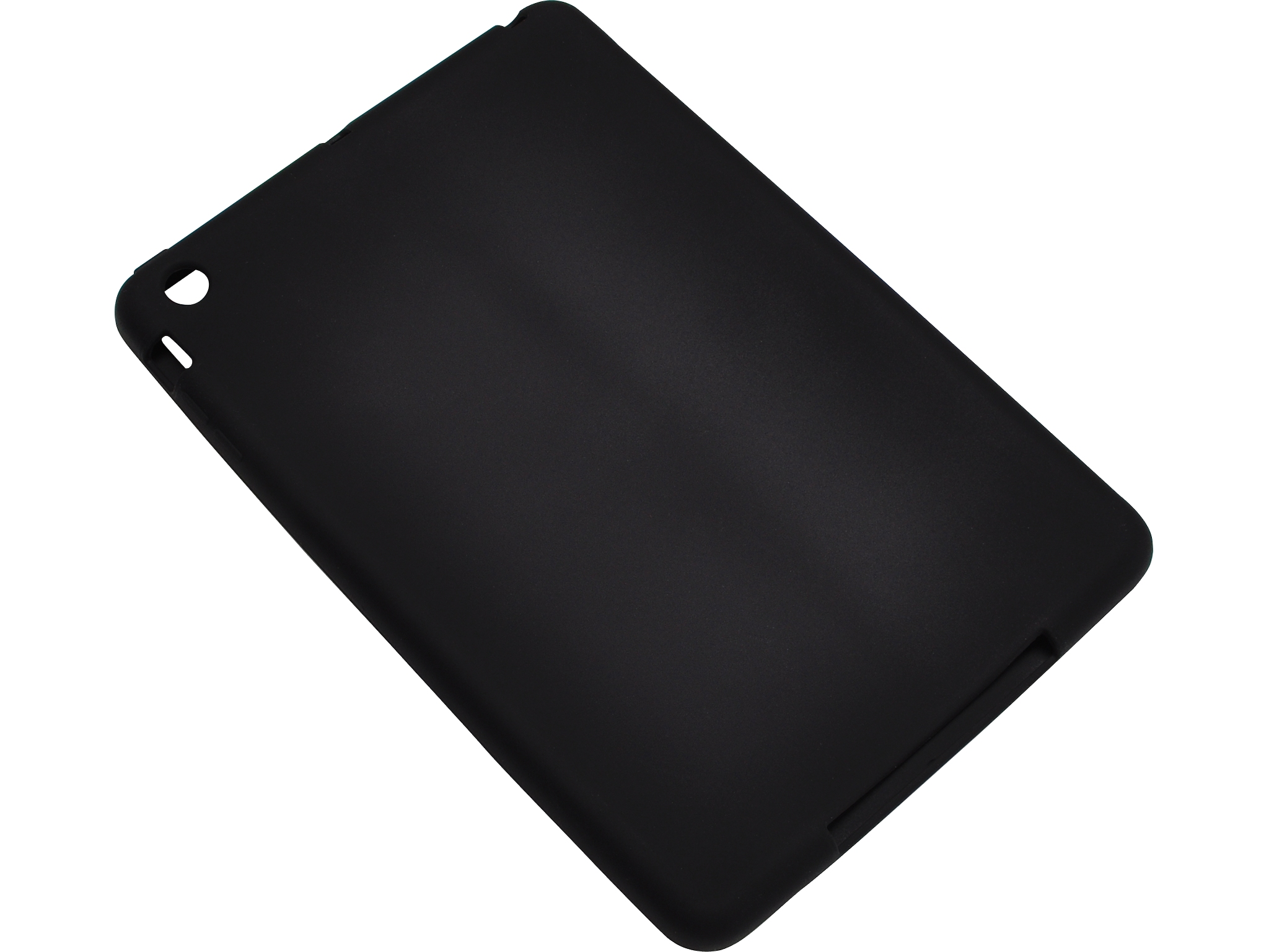 Cover iPad Mini Soft Black