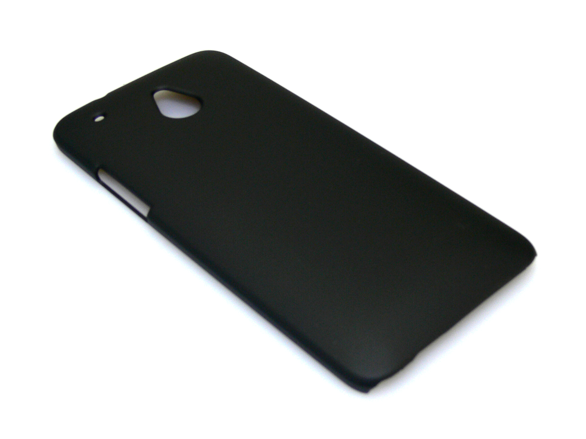 Cover HTC One Mini hard Black