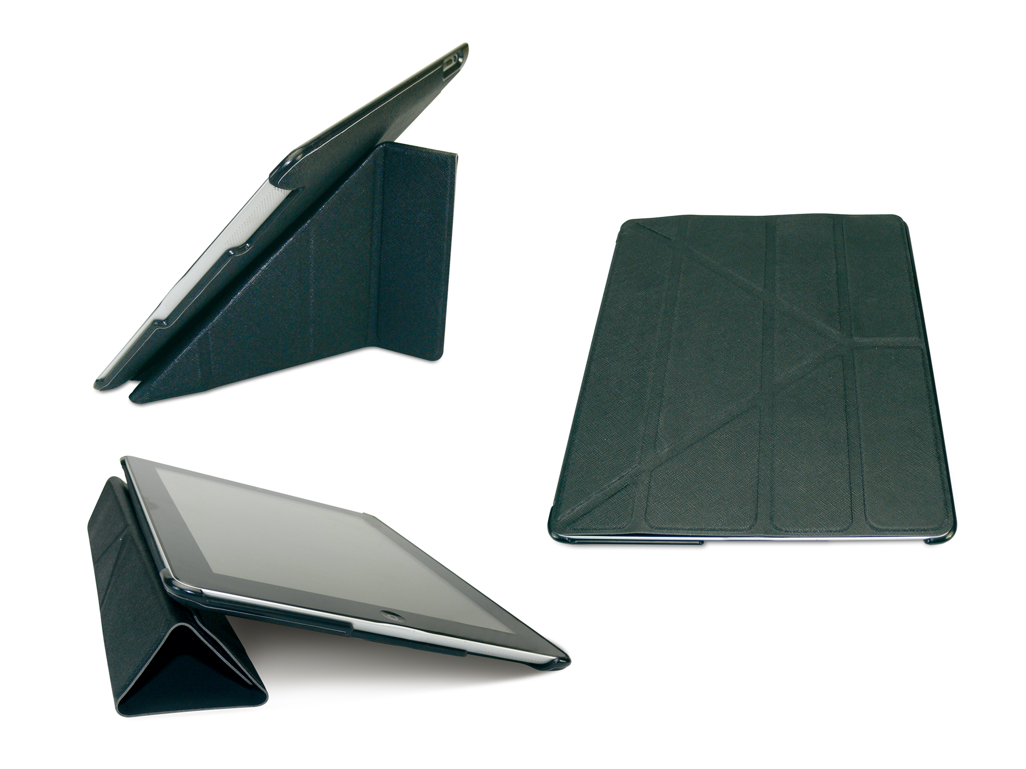 FixFold Cover Stand iPad Air