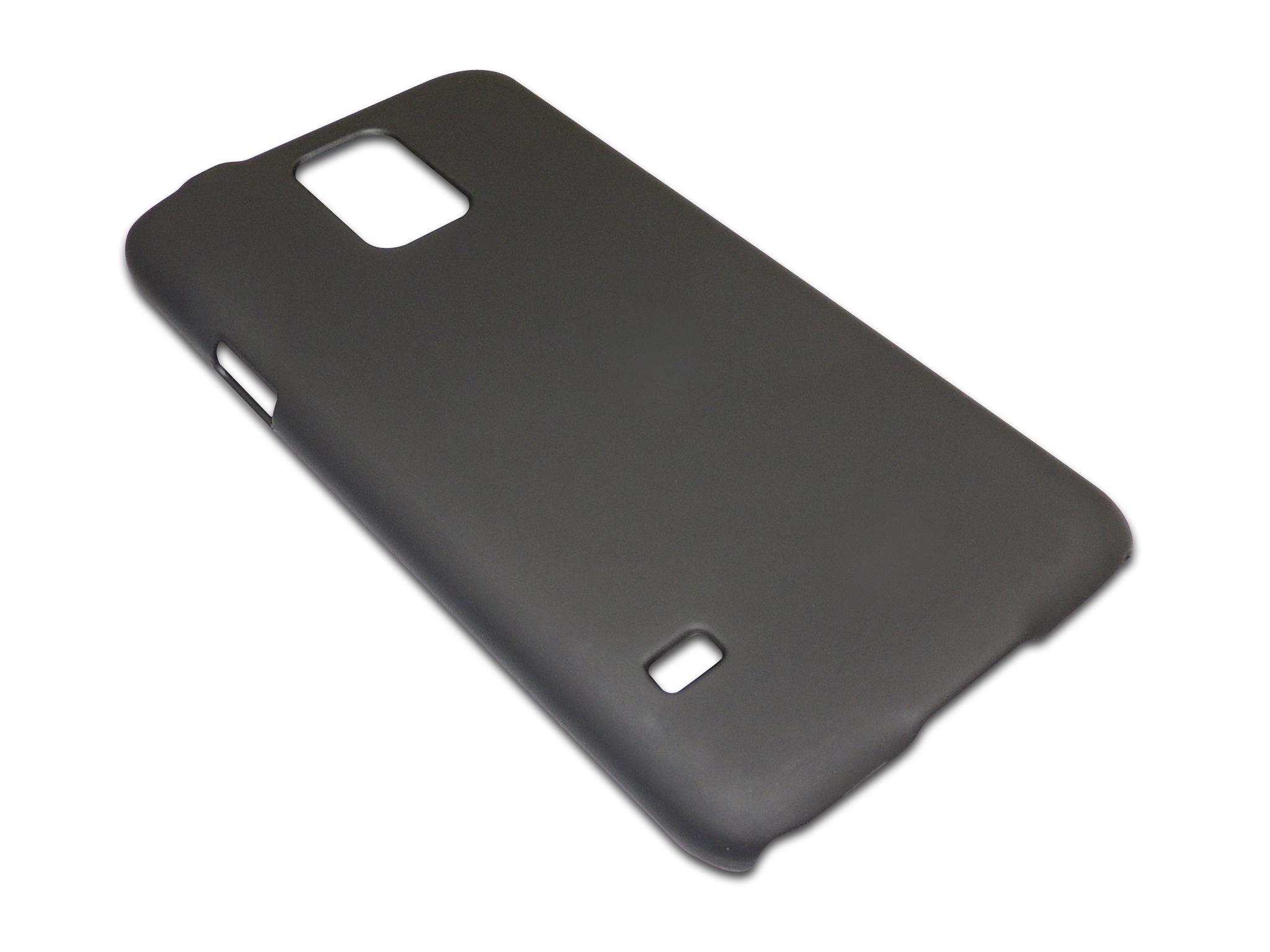 Cover S5 Mini hard Black