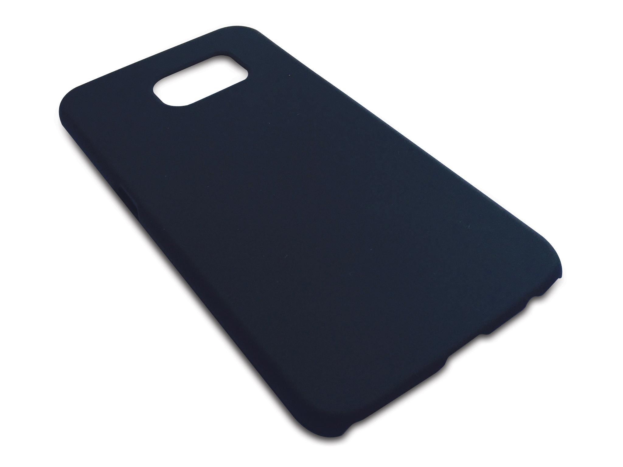 Cover S6 hard Black