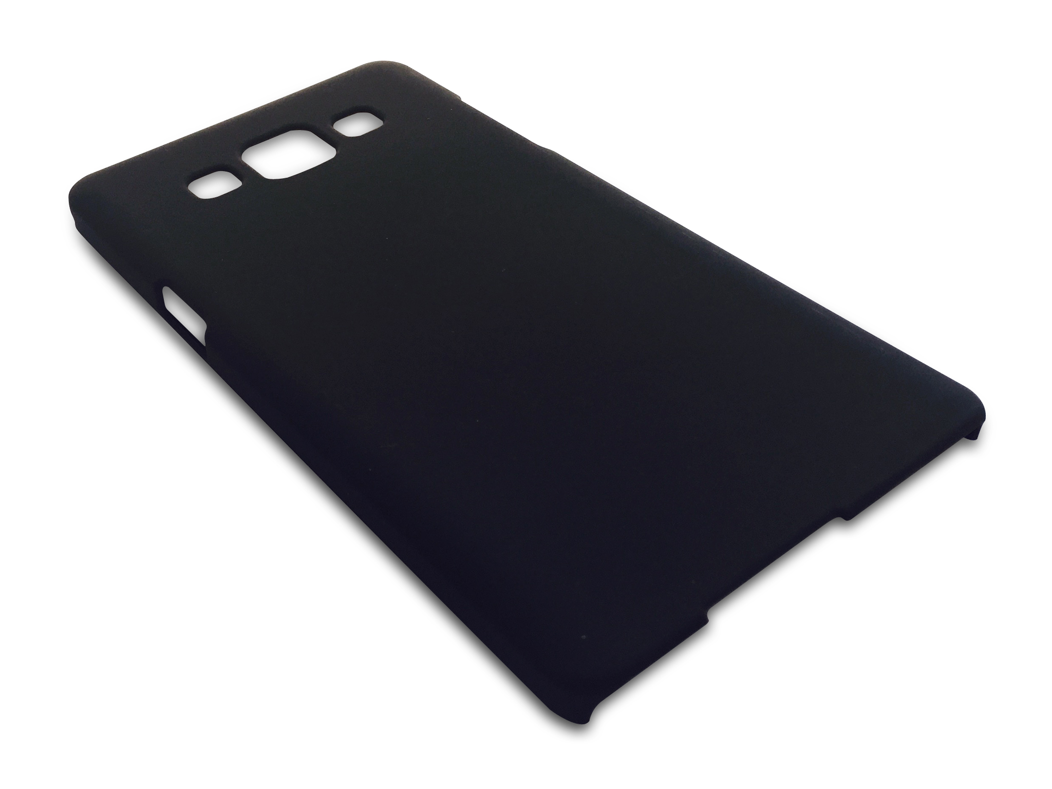 Cover Galaxy A5 hard Black