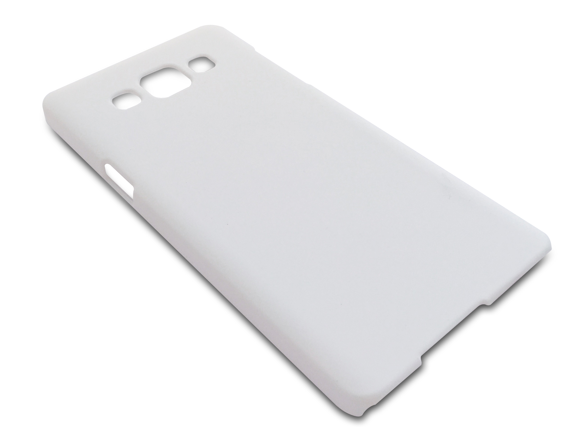 Cover Galaxy A5 hard White