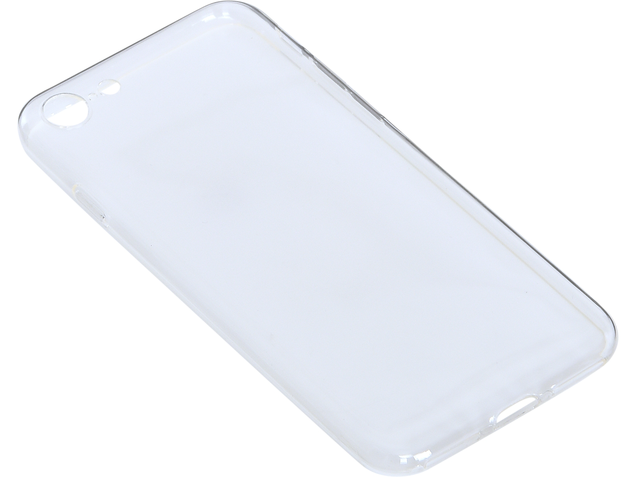 Cover iPhone 7/8 soft Clear