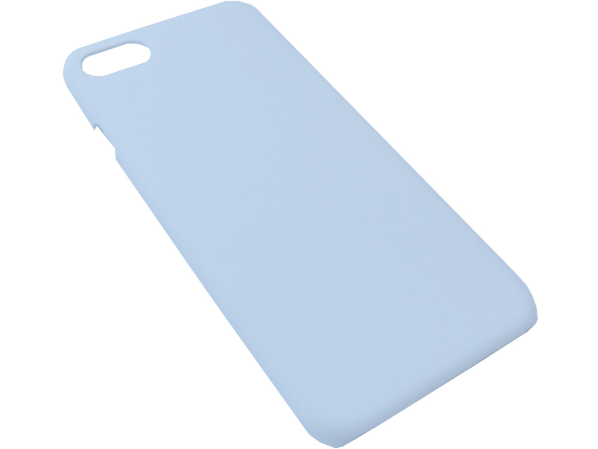 Cover iPhone 7/8 hard White