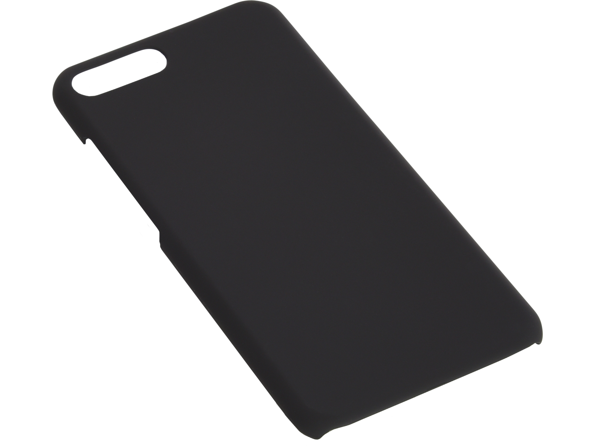 Cover iPhone 7/8 Plus hard Black