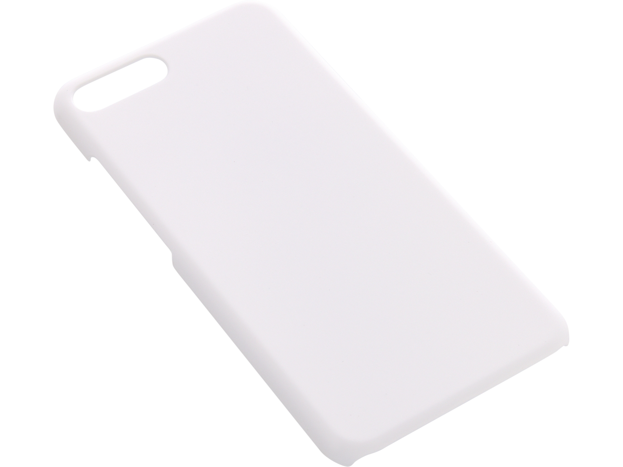 Cover iPhone 7/8 Plus hard White