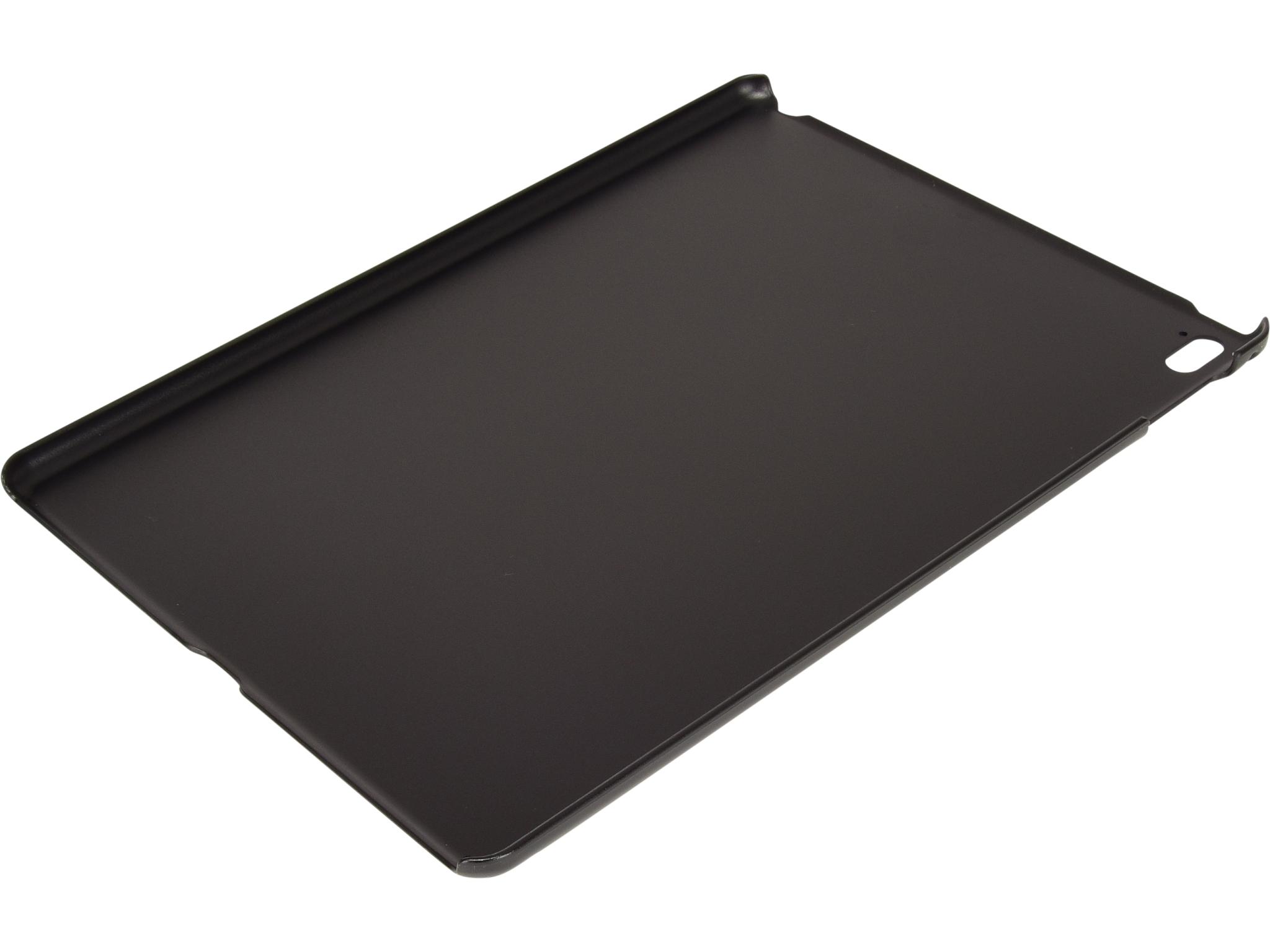 Cover iPad Pro 9.7 hard Black