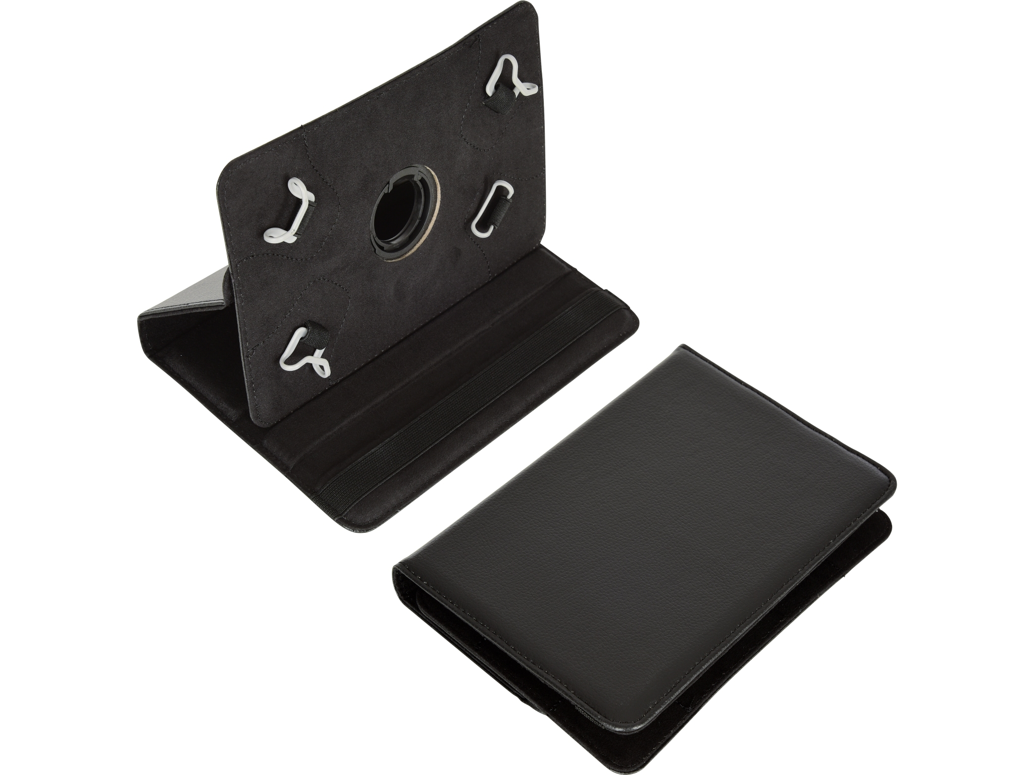 Rotatable Tablet Case 7-8''