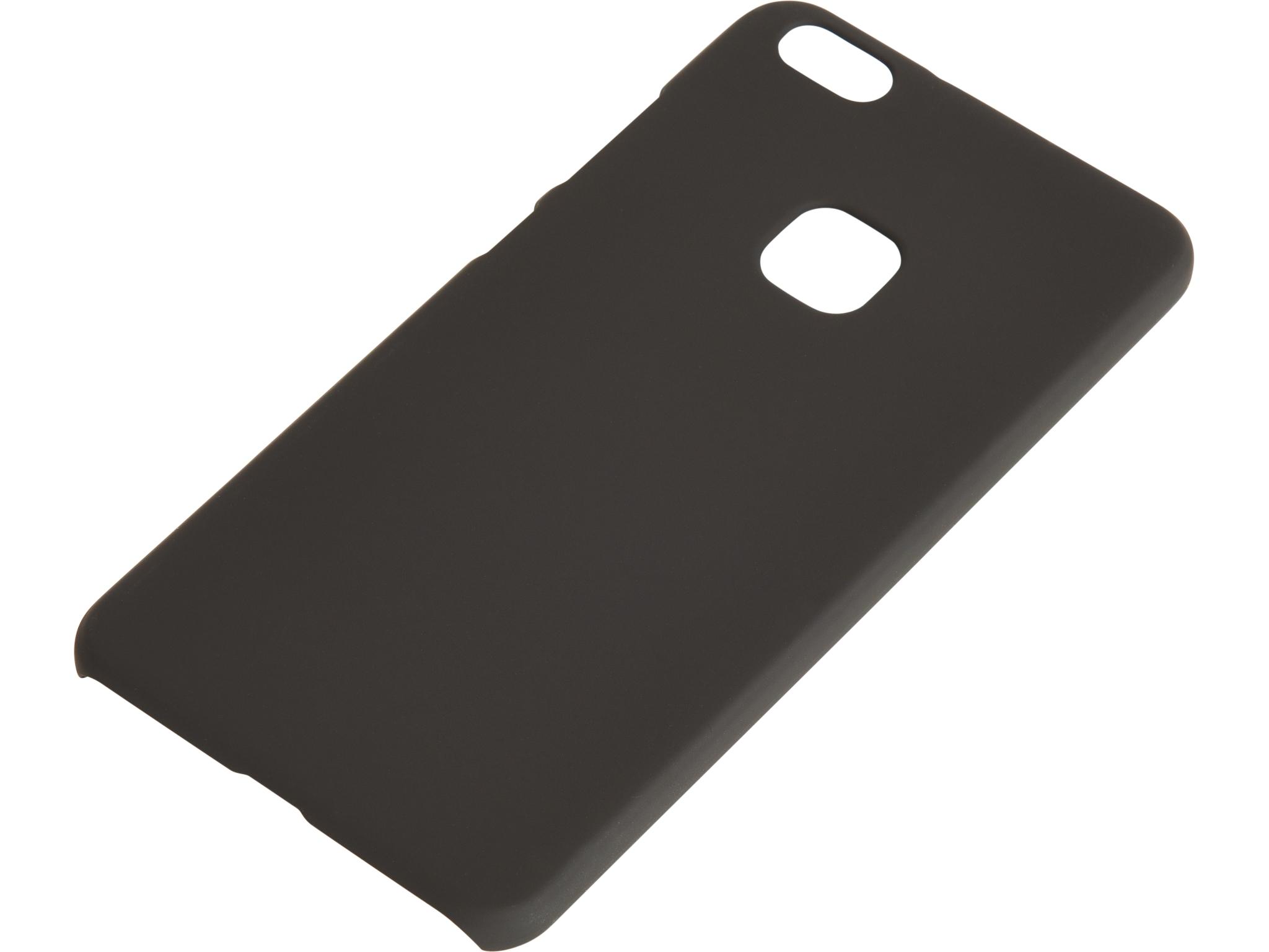 Cover Huawei P10Lite HardBlack