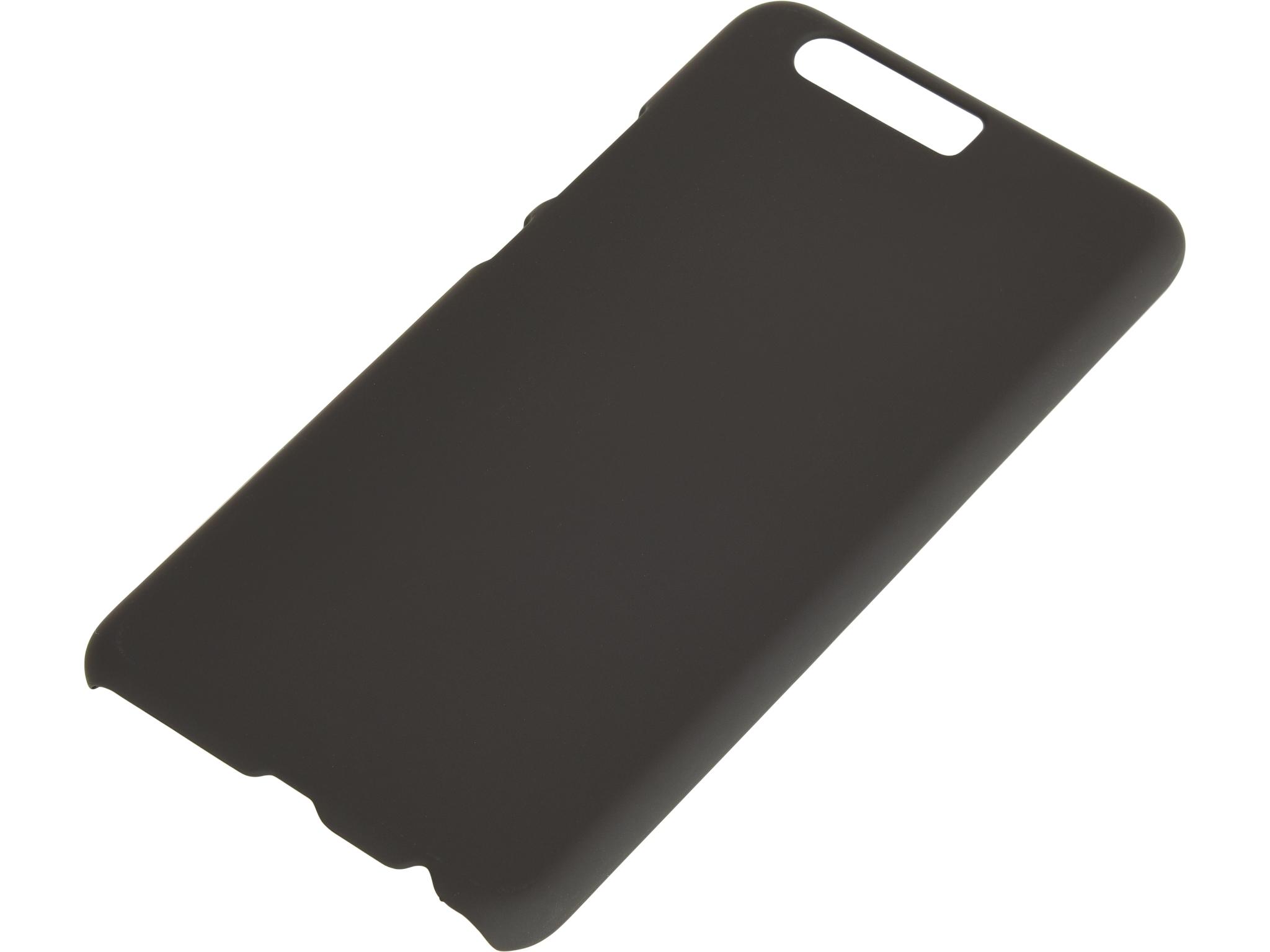 Cover Huawei P10Plus HardBlack