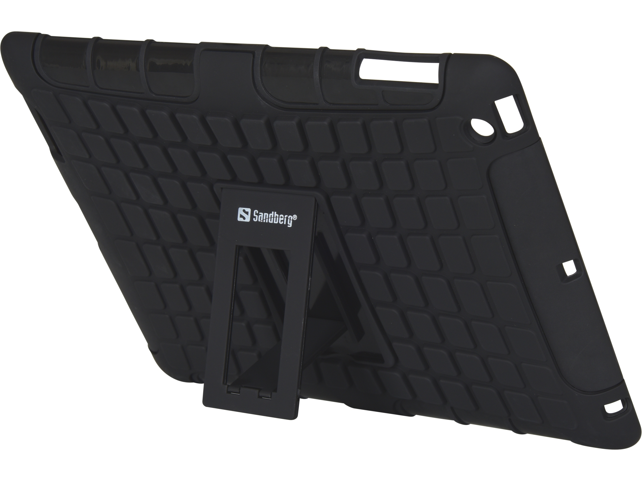 ActionCase for iPad 2/3/4