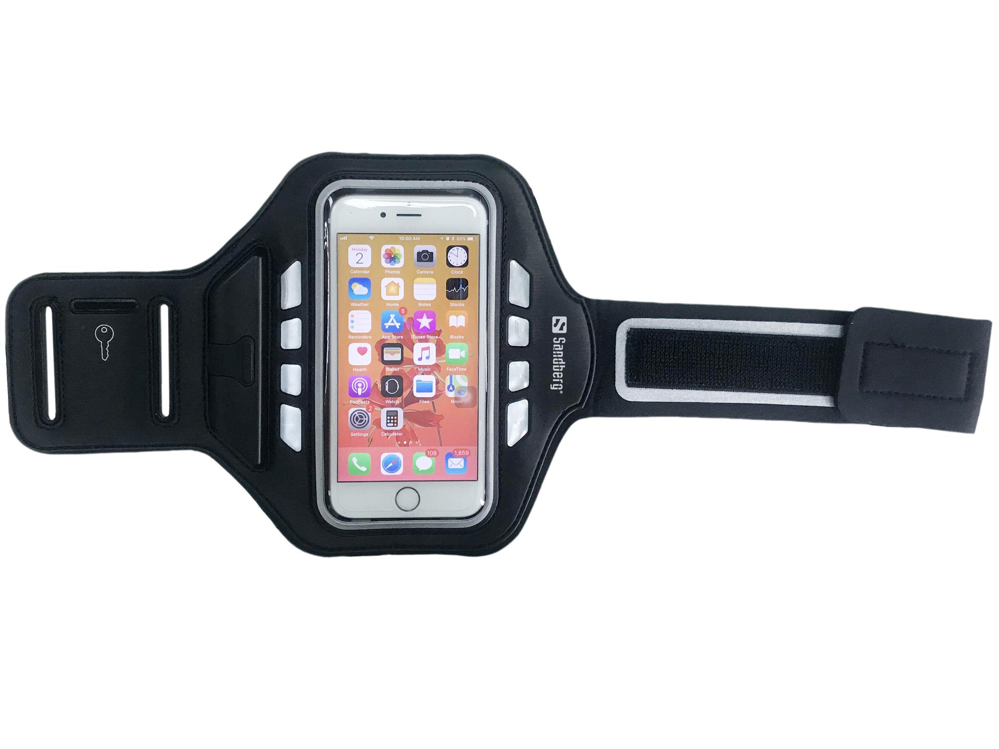Sport Armband LED 5.5''