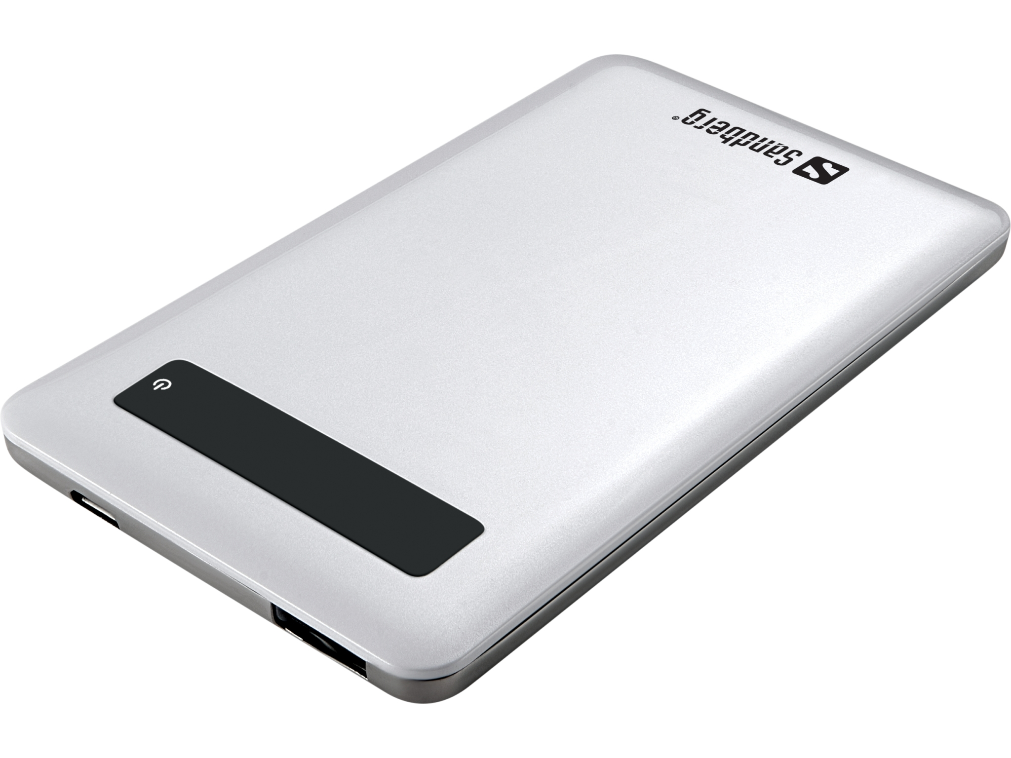 Pocket Powerbank 5000