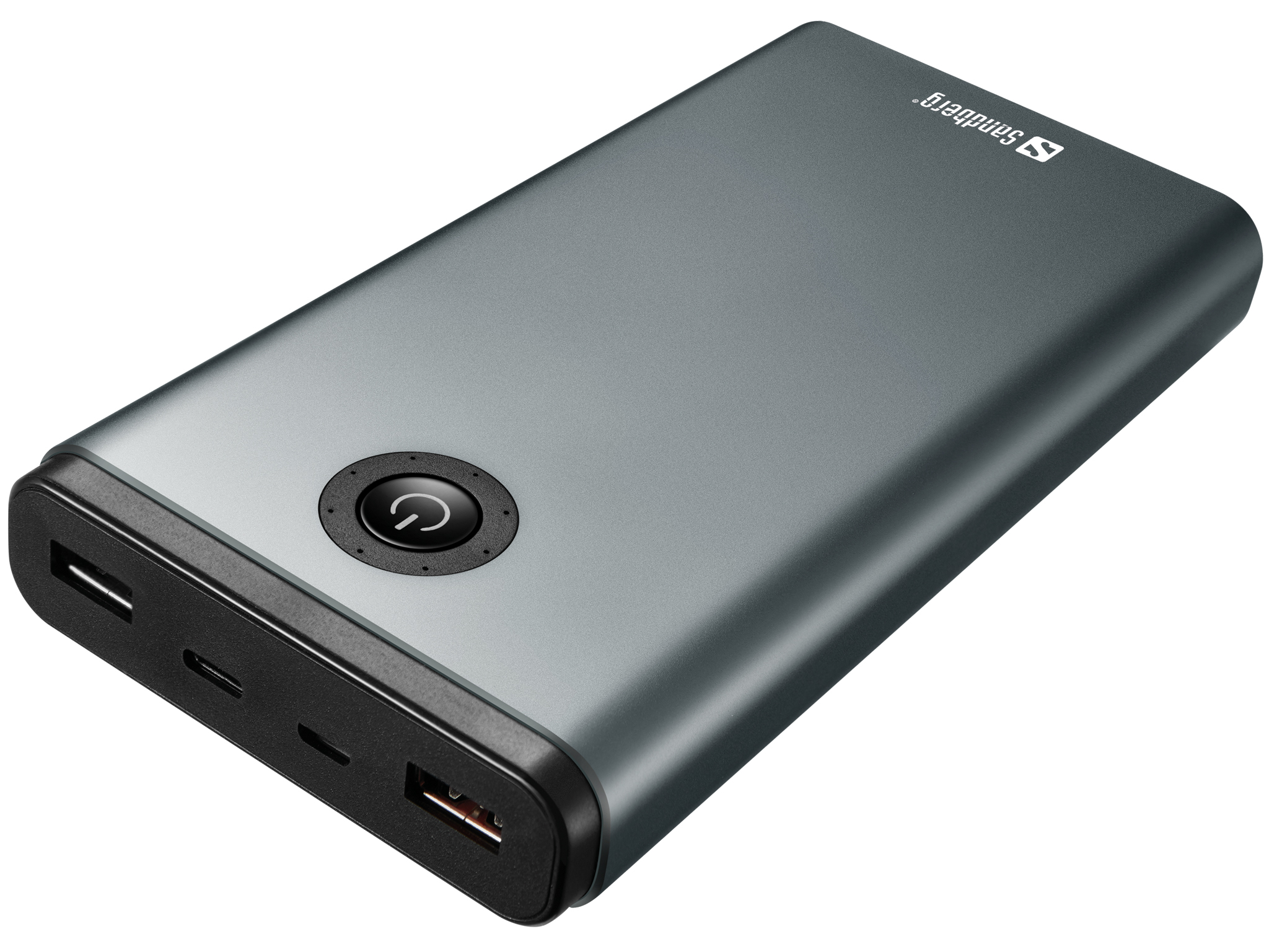 Powerbank USB-C PD 65W 20800