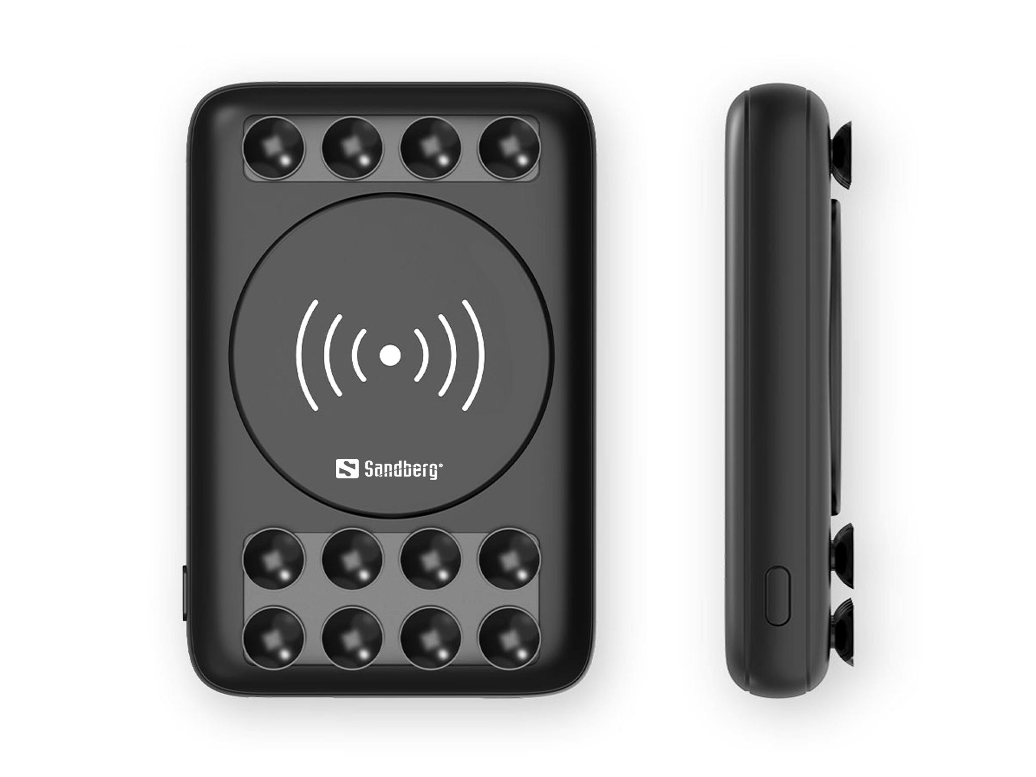 Powerbank 10000 Wireless 10W