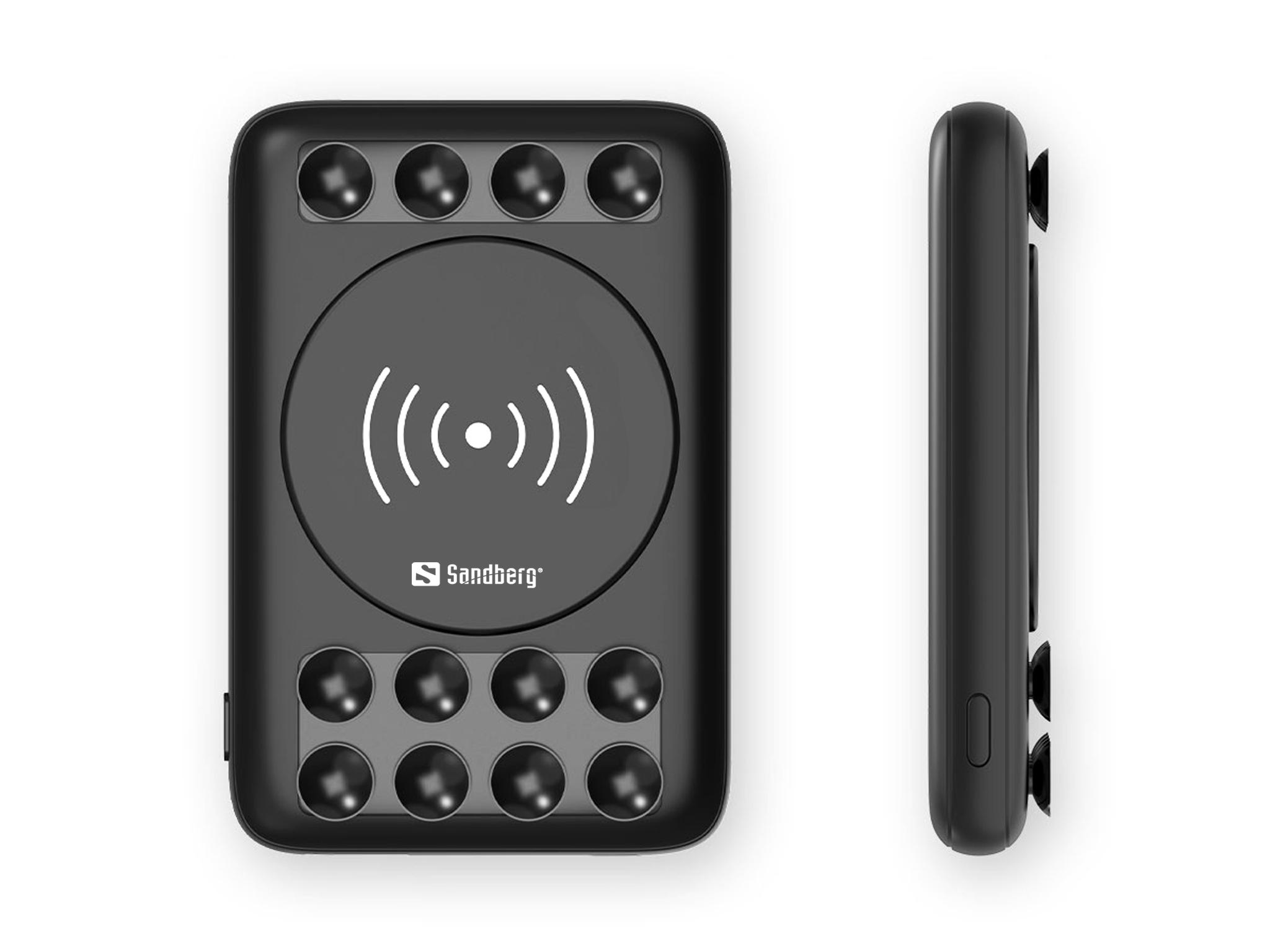 Powerbank 5000 Wireless 5W