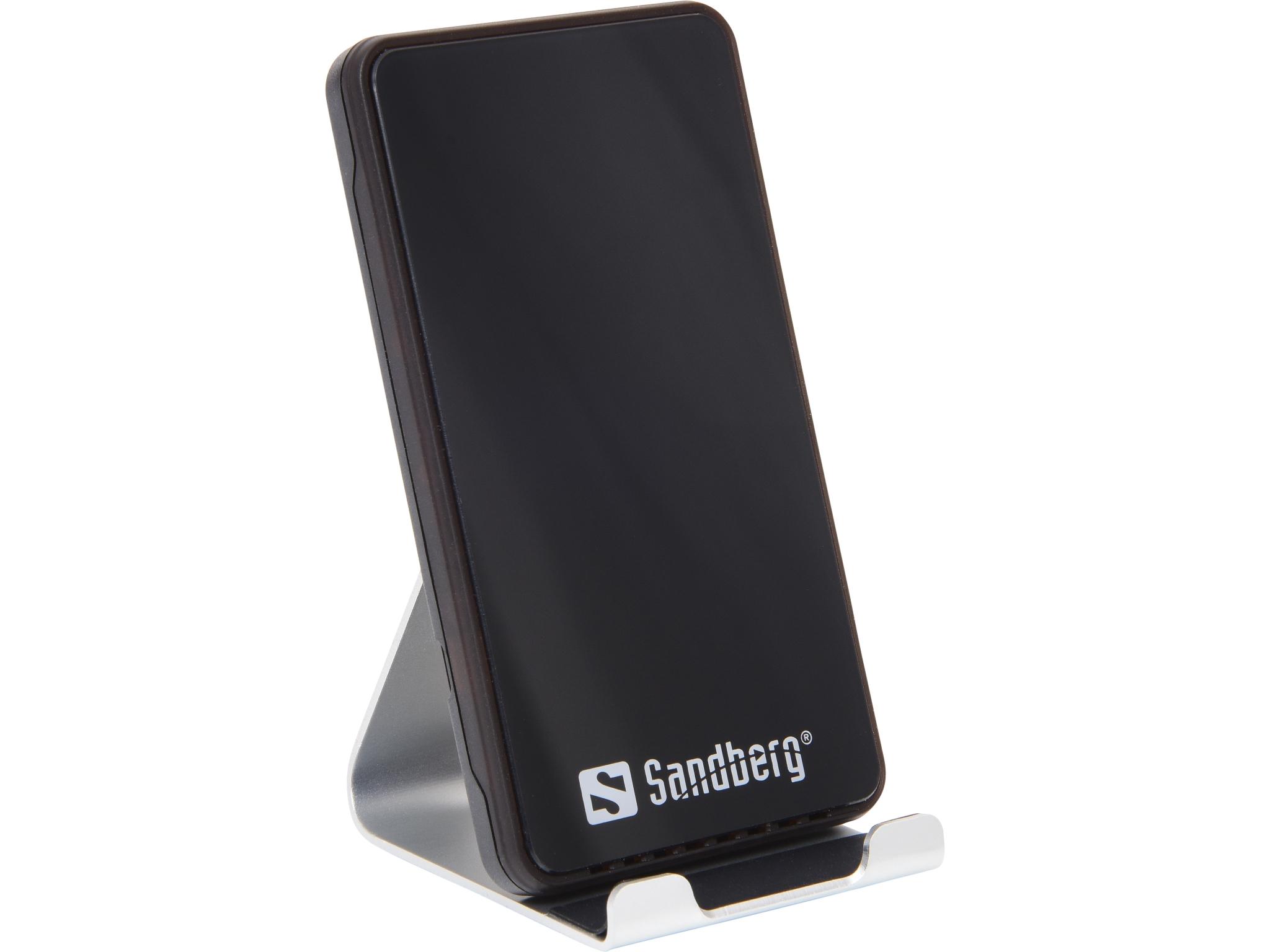 Wireless Charger Alu Dock 10W