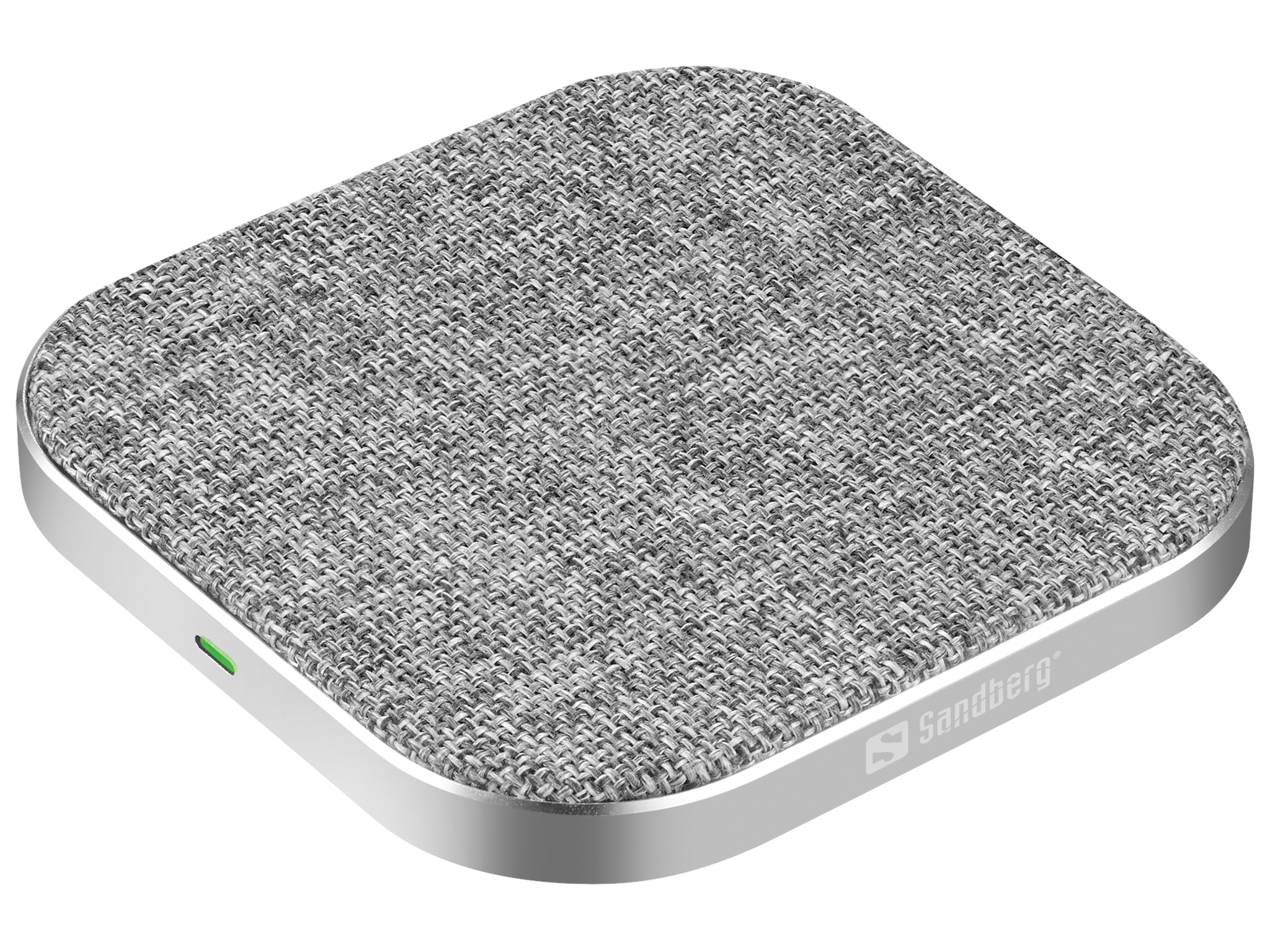 Wireless Charger Pad 15W