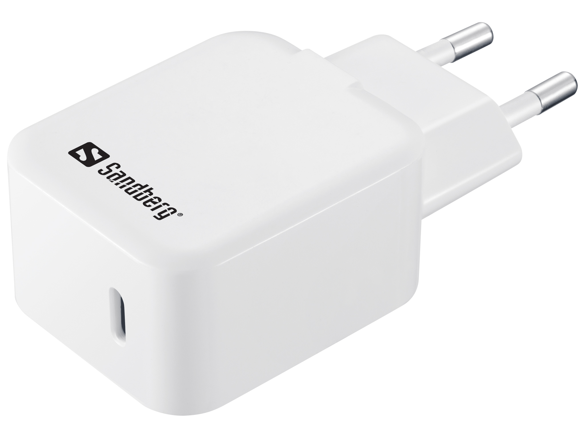 USB-C AC Charger PD18W