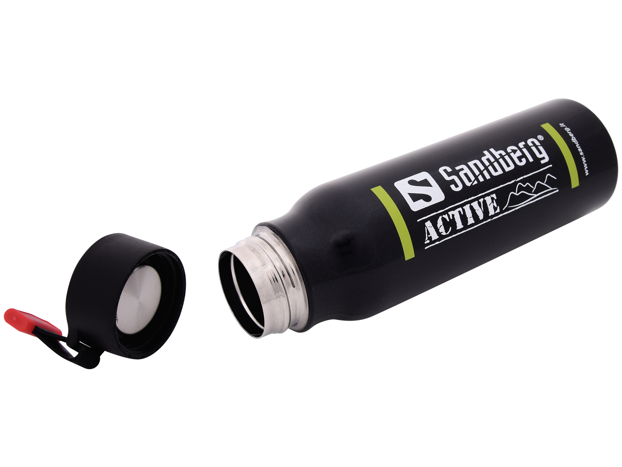 Active Thermos Drinking Bottle