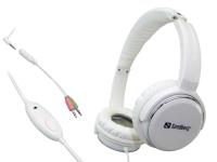Home'n Street Headset White