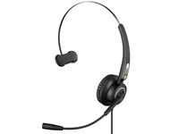 USB Office Headset Pro Mono