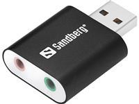 USB to Sound Link