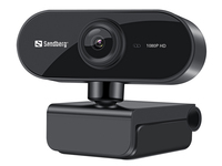 USB Webcam Flex 1080P HD