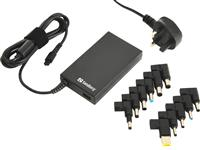 Laptop AC Adapter Mini 100W UK