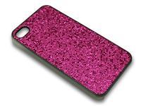 Cover 4/4S glittering Purple