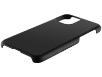 Cover iPhone 11 Hard Black