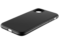 Cover iPhone 11 Soft Black