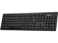 USB Wired Office Keyboard Nord