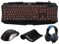Gaming Starter Kit Nordic